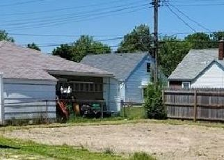 Foreclosed Home in Buffalo 14217 RALSTON AVE - Property ID: 4493828409