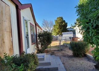 Foreclosed Home in Las Cruces 88005 CALLE ESTADOS - Property ID: 4493836290