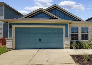 Foreclosed Home in Kyle 78640 SIMON - Property ID: 4493873522