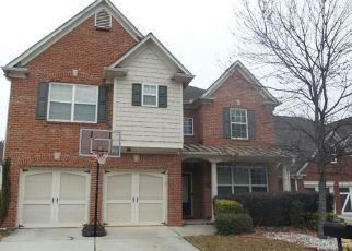 Foreclosed Home in Tucker 30084 WYNSLEY WAY - Property ID: 4494000988