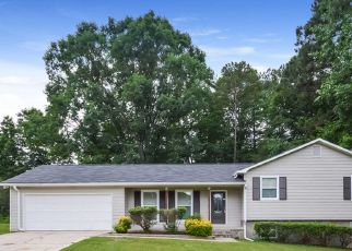Foreclosed Home in Conyers 30012 CORIGAN CIR NE - Property ID: 4494005799