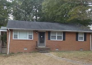 Foreclosed Home in Richmond 23237 PROCTORS RD - Property ID: 4494031186