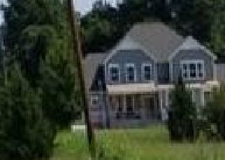 Foreclosed Home in Williamsburg 23185 NECK O LAND RD - Property ID: 4494032507