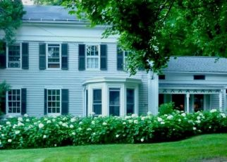 Foreclosed Home in Great Barrington 01230 MILL RIVER SOUTHFIELD RD - Property ID: 4494078946