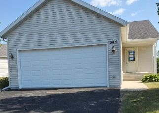 Foreclosed Home in Winsted 55395 SUNFISH LN - Property ID: 4494154258