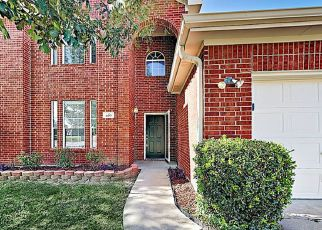 Foreclosed Home in Burleson 76028 E HIDDEN COVE CT - Property ID: 4494178348