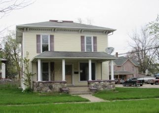 Foreclosed Home in Coldwater 49036 W CHICAGO ST - Property ID: 4494190618