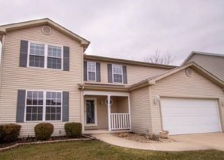 Foreclosed Home in Dunlap 61525 N COLUMBINE DR - Property ID: 4494198946