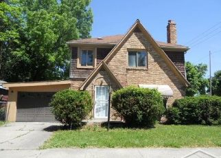 Foreclosed Home in Saginaw 48601 N 9TH ST - Property ID: 4494226533