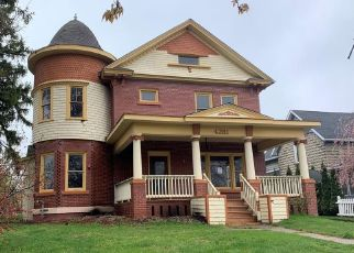 Foreclosed Home in Brown City 48416 MAIN ST - Property ID: 4494237929