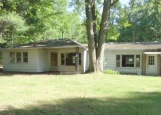 Foreclosed Home in Hale 48739 ORA LAKE RD - Property ID: 4494241419