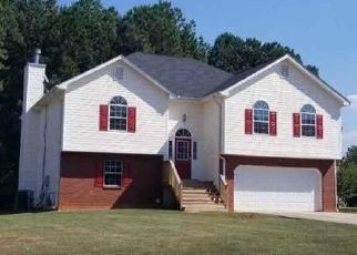 Foreclosed Home in Ellenwood 30294 SAINT JAMES CT - Property ID: 4494255434