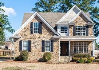 Foreclosed Home in Fayetteville 28311 LITTLE BRIDGE RD - Property ID: 4494278204