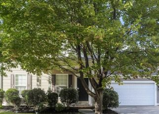 Foreclosed Home in Matthews 28104 STONEDOWN LN - Property ID: 4494283467