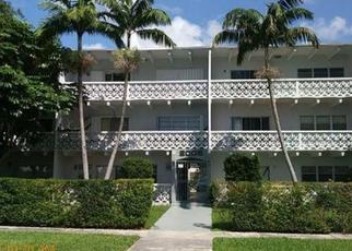 Foreclosed Home in Miami 33181 SANS SOUCI BLVD - Property ID: 4494297934