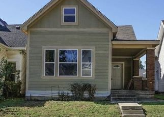 Foreclosed Home in Indianapolis 46203 ORLEANS ST - Property ID: 4494322447