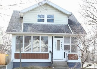 Foreclosed Home in Toledo 43609 WOODSDALE AVE - Property ID: 4494485819