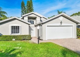 Foreclosed Home in West Palm Beach 33417 DAFILEE CIR - Property ID: 4494507265