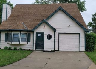 Foreclosed Home in Junction City 66441 S SPRING VALLEY RD - Property ID: 4494575597