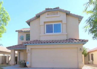 Foreclosed Home in Chandler 85286 W KINGBIRD DR - Property ID: 4494596623