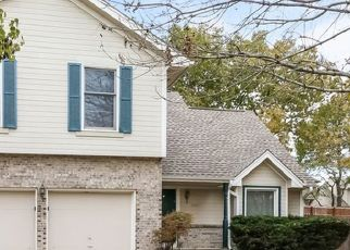 Foreclosed Home in Kansas City 64118 NE 81ST ST - Property ID: 4494616776