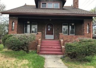 Foreclosed Home in East Saint Louis 62205 POST PL - Property ID: 4494618971
