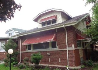 Foreclosed Home in Chicago 60628 S NORMAL AVE - Property ID: 4494627718