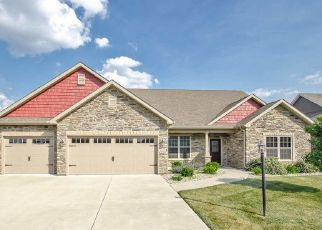 Foreclosed Home in Kokomo 46902 FOX COVE DR - Property ID: 4494699995
