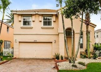 Foreclosed Home in Hollywood 33027 SW 171ST AVE - Property ID: 4494736324