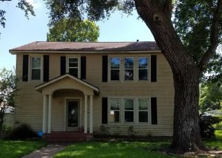 Foreclosed Home in Wharton 77488 AVENUE A - Property ID: 4494743783