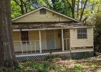 Foreclosed Home in Atlanta 30344 LESTER ST - Property ID: 4494770945