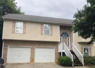 Foreclosed Home in Adairsville 30103 EASTON TRCE - Property ID: 4494777954