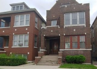 Foreclosed Home in Chicago 60632 S ARTESIAN AVE - Property ID: 4494799845