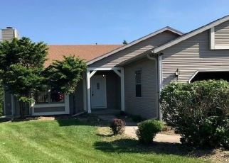 Foreclosed Home in Twin Lakes 53181 SUNBURST AVE - Property ID: 4494811672