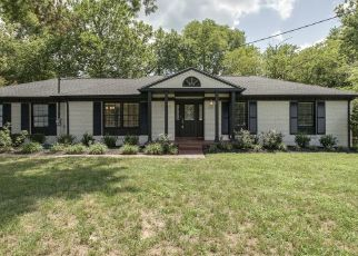 Foreclosed Home in Franklin 37069 CHAPEL CT - Property ID: 4494829624