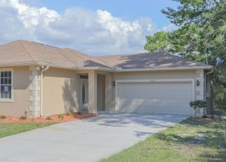 Foreclosed Home in Brooksville 34613 MADRID RD - Property ID: 4494853266