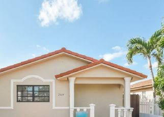 Foreclosed Home in Hialeah 33016 W 70TH PL - Property ID: 4494858977