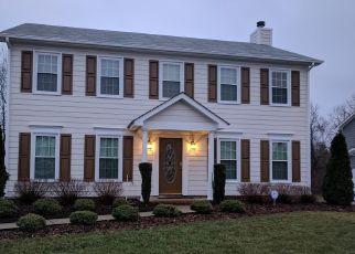 Foreclosed Home in Greensboro 27407 ACORN RIDGE RD - Property ID: 4494886106
