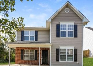 Foreclosed Home in Greensboro 27405 SIDNEY PORTER DR - Property ID: 4494889625