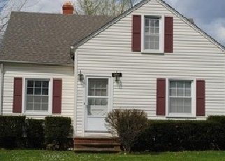 Foreclosed Home in Maple Heights 44137 CLEMENT AVE - Property ID: 4494920724