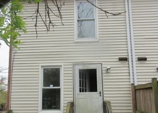 Foreclosed Home in Baltimore 21223 PENROSE AVE - Property ID: 4495154600