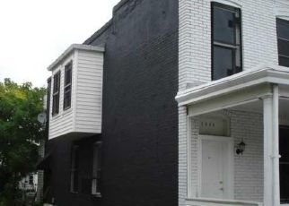 Foreclosed Home in Baltimore 21218 CARSWELL ST - Property ID: 4495155468