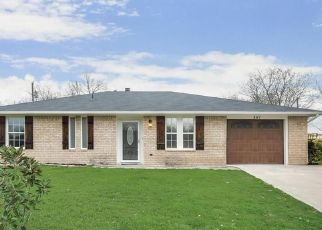 Foreclosed Home in Red Oak 75154 MONICA ST - Property ID: 4495201903