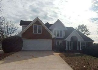 Foreclosed Home in Conyers 30013 EVERGREEN DR SE - Property ID: 4495230810