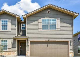 Foreclosed Home in San Antonio 78244 JEFFS FARM - Property ID: 4495285101