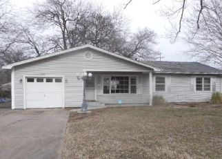 Foreclosed Home in Muskogee 74403 FREDONIA ST - Property ID: 4495290810