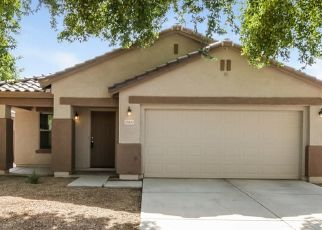 Foreclosed Home in Surprise 85379 W CORTEZ ST - Property ID: 4495419125