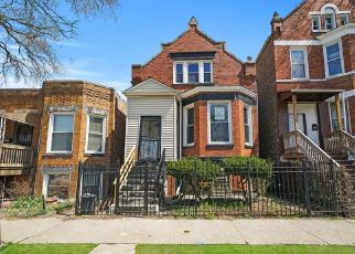 Foreclosed Home in Chicago 60623 S HARDING AVE - Property ID: 4495431840