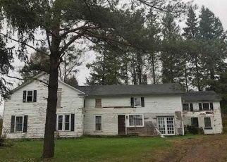 Foreclosed Home in Cazenovia 13035 PUTNAM RD - Property ID: 4495483966