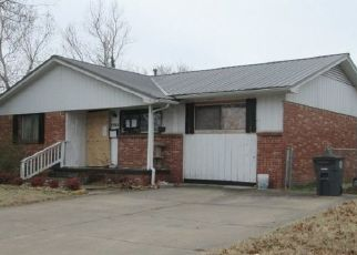 Foreclosed Home in Tulsa 74129 E 28TH CT - Property ID: 4495515484